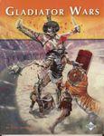 Board Game: Gladiator Wars
