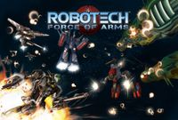 Board Game: Robotech: Force of Arms