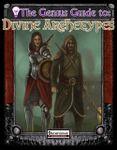 RPG Item: The Genius Guide to: Divine Archetypes