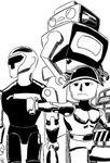 RPG: Goons in Toyland!