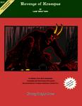 RPG Item: SO17: Revenge of Krampus