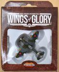 Board Game: Wings of Glory: WW2 Airplane Packs