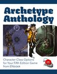 RPG Item: Archetype Anthology