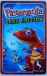 Board Game: Pictomania: Geek Edition