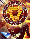 RPG Item: The Order of Hermes