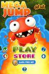 Video Game: Mega Jump