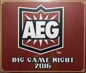 Board Game: Big Game Night 2016