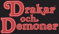 RPG: Drakar och Demoner 2016