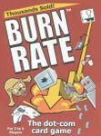 Board Game: Burn Rate
