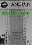 Issue: Anduin (Issue 103 - Nov 2011) Urbane Welten