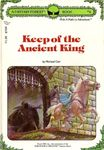 RPG Item: Fantasy Forest 04: Keep of the Ancient King