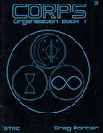 RPG Item: Organization Book 1