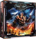 Board Game: Lords of Hellas