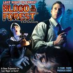 Board Game: Last Night on Earth: Blood in the Forest