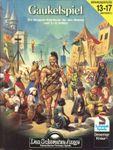 RPG Item: A013: Gaukelspiel