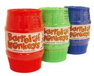 Board Game: Barrel of Monkeys