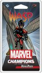 Board Game: Marvel Champions: The Card Game – Wasp Hero Pack