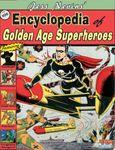 RPG Item: Encyclopedia of Golden Age Superheroes
