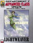 RPG Item: Lightweaver