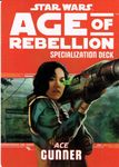 RPG Item: Age of Rebellion Specialization Deck: Ace Gunner