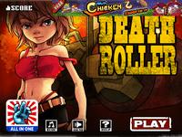 Video Game: Death Roller