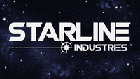 Board Game: Starline Industries