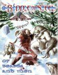RPG Item: Of Beasts and Men