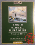 Video Game: Their Finest Missions: Volume One
