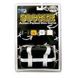 Board Game: Soccer Action Packed Dice Game