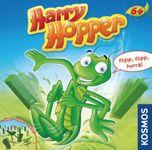 Board Game: Harry Hopper