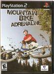Video Game: Mountain Bike Adrenaline