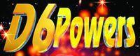 RPG: D6 Powers