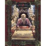 RPG Item: Kabbalah: Mythic Judaism