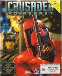 Video Game: Crusader: No Regret