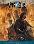 RPG Item: Nations of Théah: Volume 2