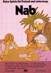 Board Game: Nab