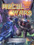 RPG Item: Metal Wars