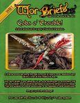 RPG Item: Wor Briefs: Gobs o' Trouble!