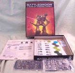 Board Game: BattleTech