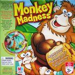 Board Game: Monkey Madness