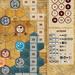 Board Game: Rail Baron Rivals
