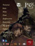Video Game: Mr Jack Pocket