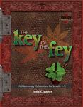 RPG Item: The Key of Fey