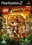 Video Game: LEGO Indiana Jones: The Original Adventures