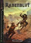 RPG Item: A186: Rabenblut