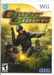 Video Game: Ghost Squad