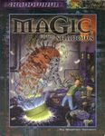 RPG Item: Magic in the Shadows