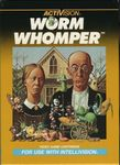 Video Game: Worm Whomper
