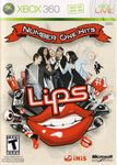 Video Game: Lips: Number One Hits