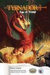 RPG Item: Tyrnador: Fate of Ventar Player's Guide
